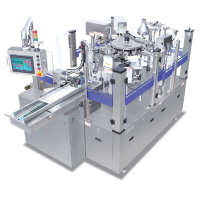 TARGET Packaging System Ltd.