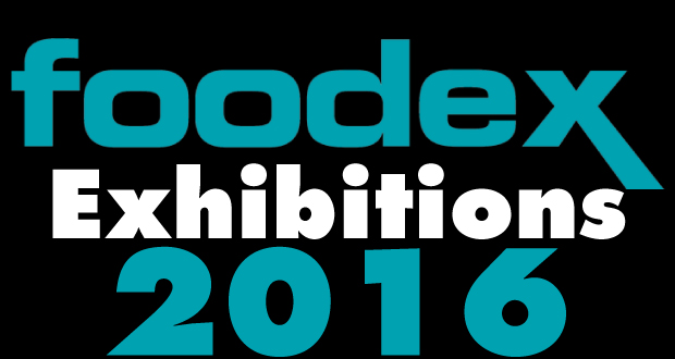 Foodex Exhibition Show 2016, Target Packaging System Ltd.