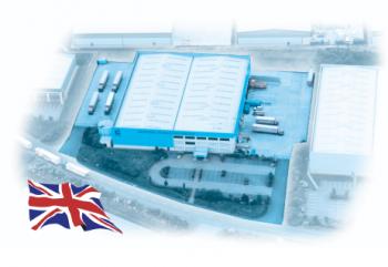 Target Packaging System Ltd