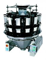 Euroweigh Multihead Series