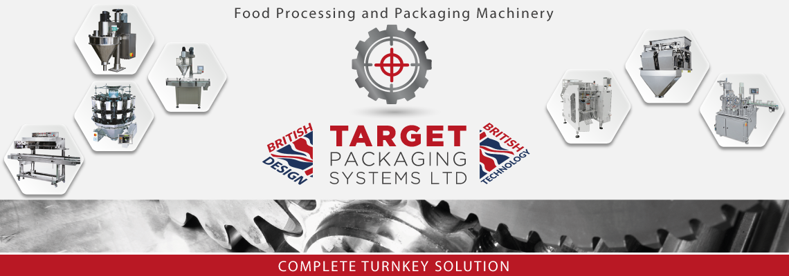 Target Packaging System, Target Packaging System Ltd.
