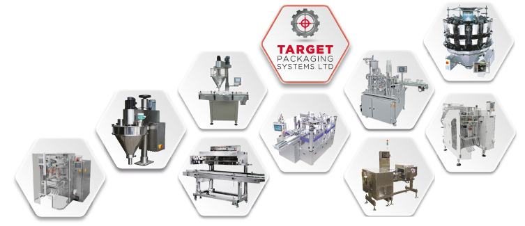 TARGET Packaging System LTD. - Food Processing and Packaging Machinery