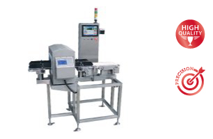 Eurocheck Series, Euromet - Target Packaging System Ltd.