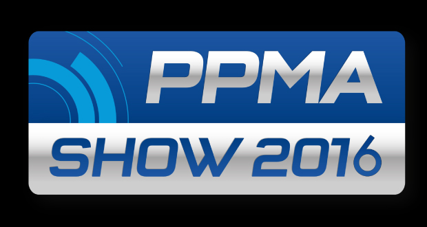PPMA Show 2016, Target Packaging System Ltd.